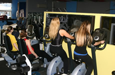 Genesis Gym London: Weight Loss, weight management, endurance training, cardiovascular training, sports conditioning