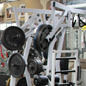 Genesis Gym London: The Best in London for Strenght Sports