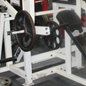 Genesis Gym London: Strenght Sports